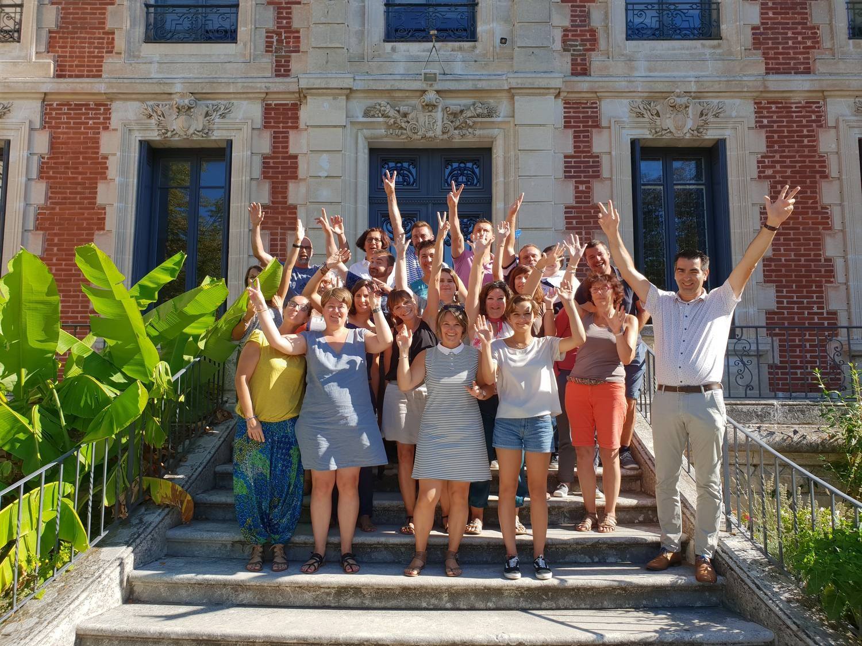 MFR Jarnac - Antenne CFA - Les Maisons Familiales Rurales de la Charente