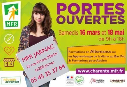Jarnac Portes ouvertes 2019 petite