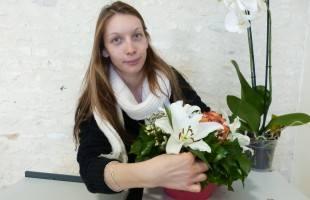 Horticulture et Art floral
