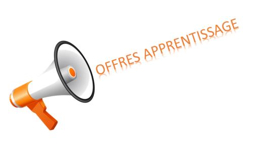 Offres apprenti Jarnac