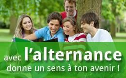 formation alternance Charente