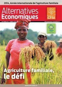 Alternatives Economiques HS sept 2014