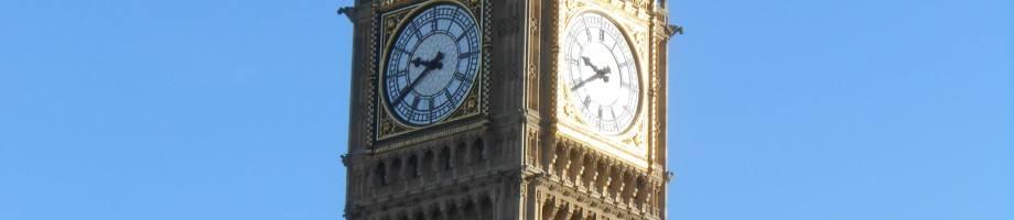 Londres : Voyage d'étude des 1ère SAPAT et TCVA
