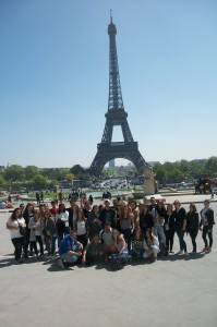 Groupe Paris