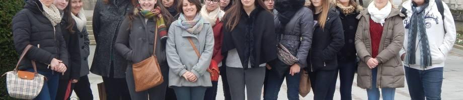 Une journée à Limoges !