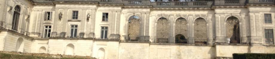 Renovation du Château de la Mercerie