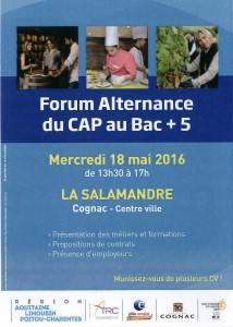 Forum Alternance 2016